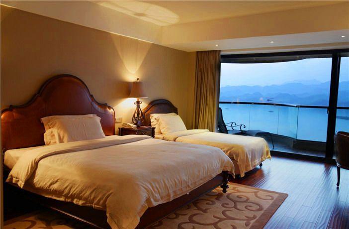 千岛湖丽景度假酒店