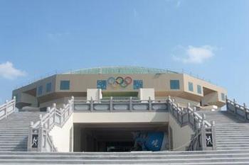 【软件园】厦门奥林匹克博物馆-美团