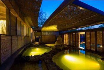 【顺义区】北京春晖园温泉度假酒店-美团