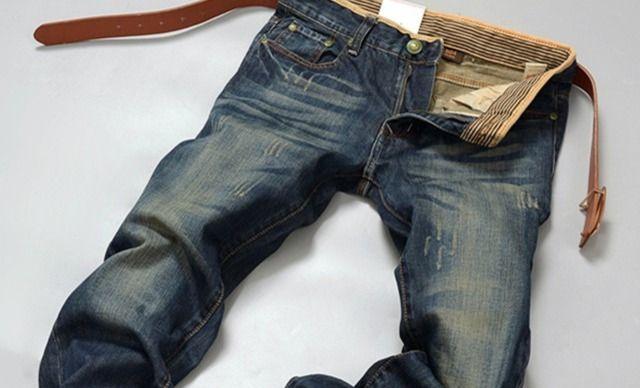 牛仔裤 童装 衣服 640_388