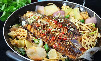 【崇州等】僰都烤鱼-美团
