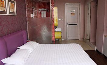 【酒店】欧萨3号宾馆-美团