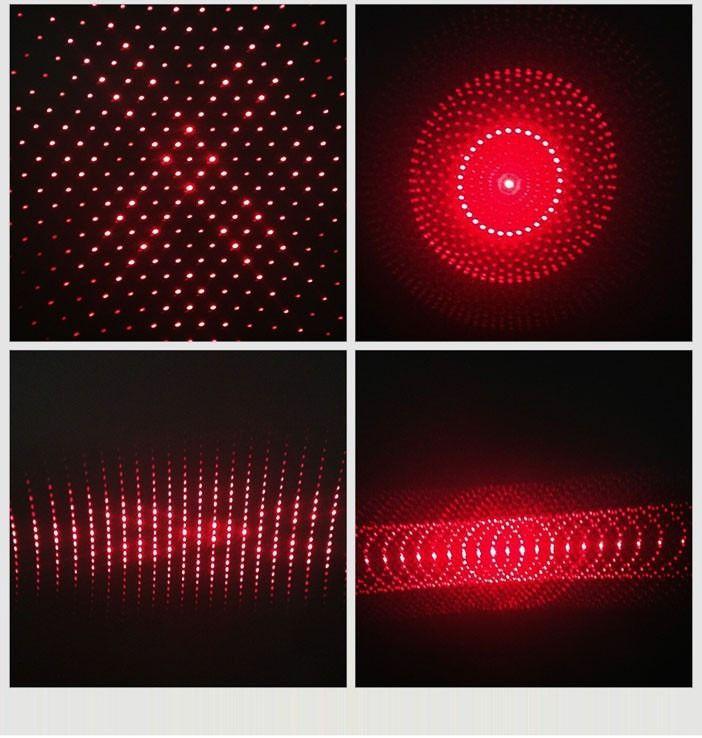 大功率激光灯手电