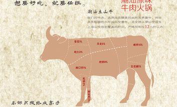 【上海】今年牛事-青浦店-美团