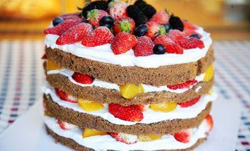 【青州等】格林蛋糕-美团