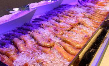 【北京】海塘海鲜自助餐厅-美团