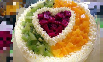 【蚌埠】family cake 家庭蛋糕坊-美团