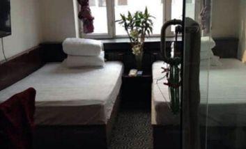 【酒店】幸福宾馆-美团