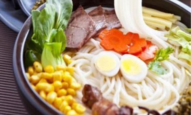 :长沙今日团购:【千品味汇过桥米线】美味精品锅,建议单人使用,提供免费WiFi