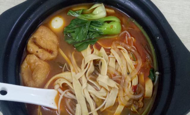 :长沙今日团购:【花样奶茶】砂锅土豆粉1份