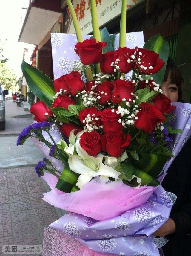 微信创意头像 风景 花朵 玫瑰