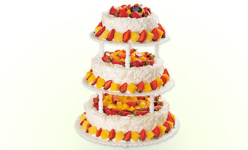 【深圳等】幸福西饼蛋糕-美团