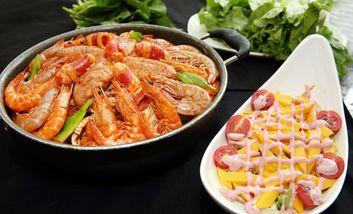 【上海等】首尔焖鲜汇-美团