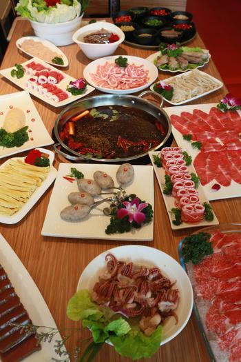 【上海】点旺重庆美蛙鱼火锅-美团