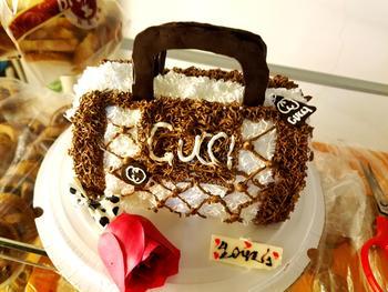 【于洪区和泰馨成】好日子蛋糕城-美团