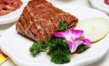 【北京】权金城烧烤-美团