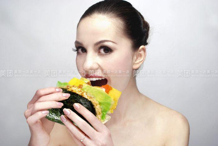 余千味饭团-美团
