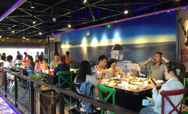 【梅村】又一村自助火锅烤肉单人自助,提供免费WiFi