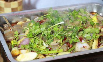 【巴中】重庆九州烤鱼-美团