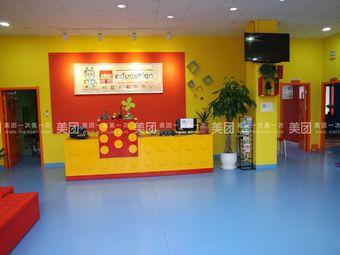 博智机器人教育中心