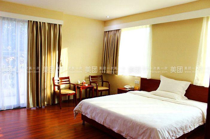西湖大酒店(绿色大道店)预订/团购