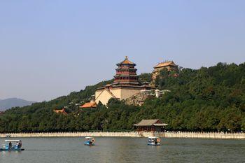 【天津出发】颐和园、天安门广场、故宫博物院等2日跟团游*历史之都,名胜古迹-美团