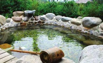 【呼和浩特出发】哈素海天鹅堡温泉纯玩1日跟团游*温泉养生、自助午餐-美团