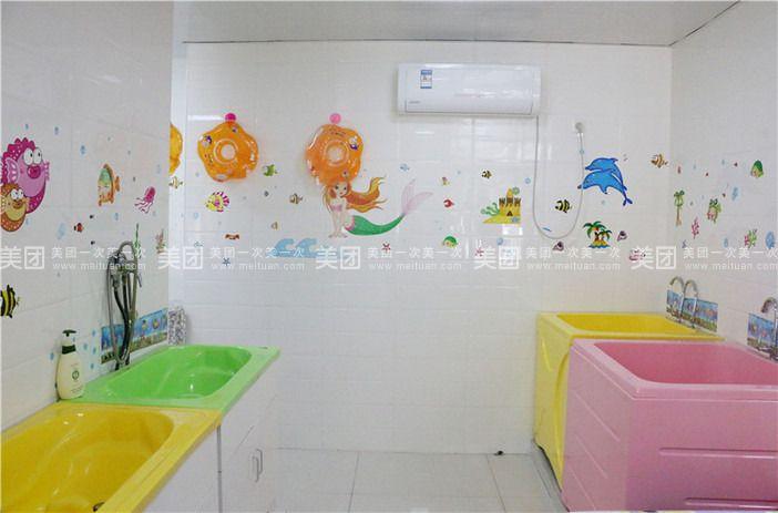 【郑州宝儿贝儿婴儿游泳馆团购】宝儿贝儿婴儿游泳馆
