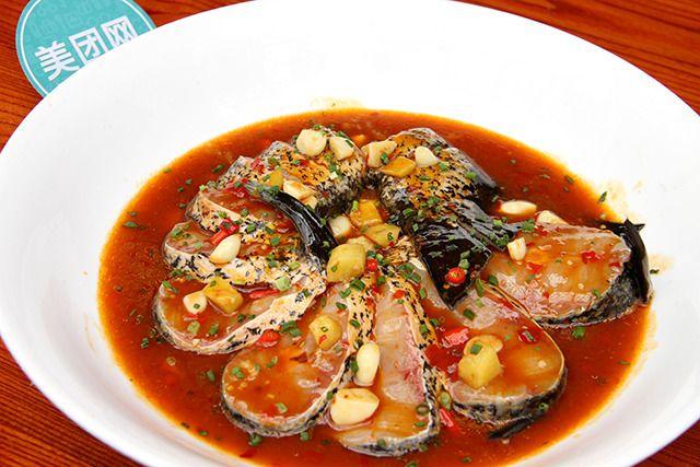 千岛湖鱼头馆