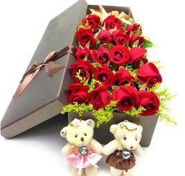 平安花卉(西山路店)