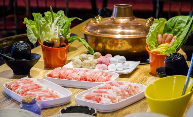 美团网:长沙今日自助餐团购:【羊佬倌老北京涮羊肉】涮羊肉午餐自助,提供免费WiFi