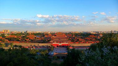 【合肥出发】故宫博物院、北京天安门、北京毛主席纪念堂等纯玩5日跟团游*北京全陪纯玩-美团