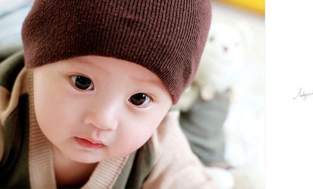 宝宝 壁纸 孩子 小孩 婴儿 640_388