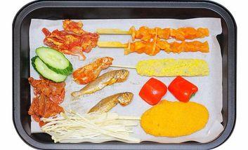【长沙】韩国纸上烤肉-美团