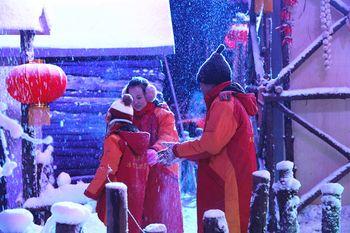 【博罗县】长津冰雪大世界-美团