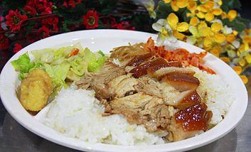【鞍山】嘉奕猪脚饭-美团