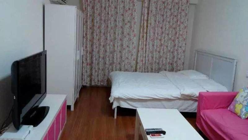 欣欣酒店式公寓预订/团购