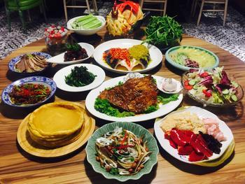 【北京】馨筷子家宴-美团