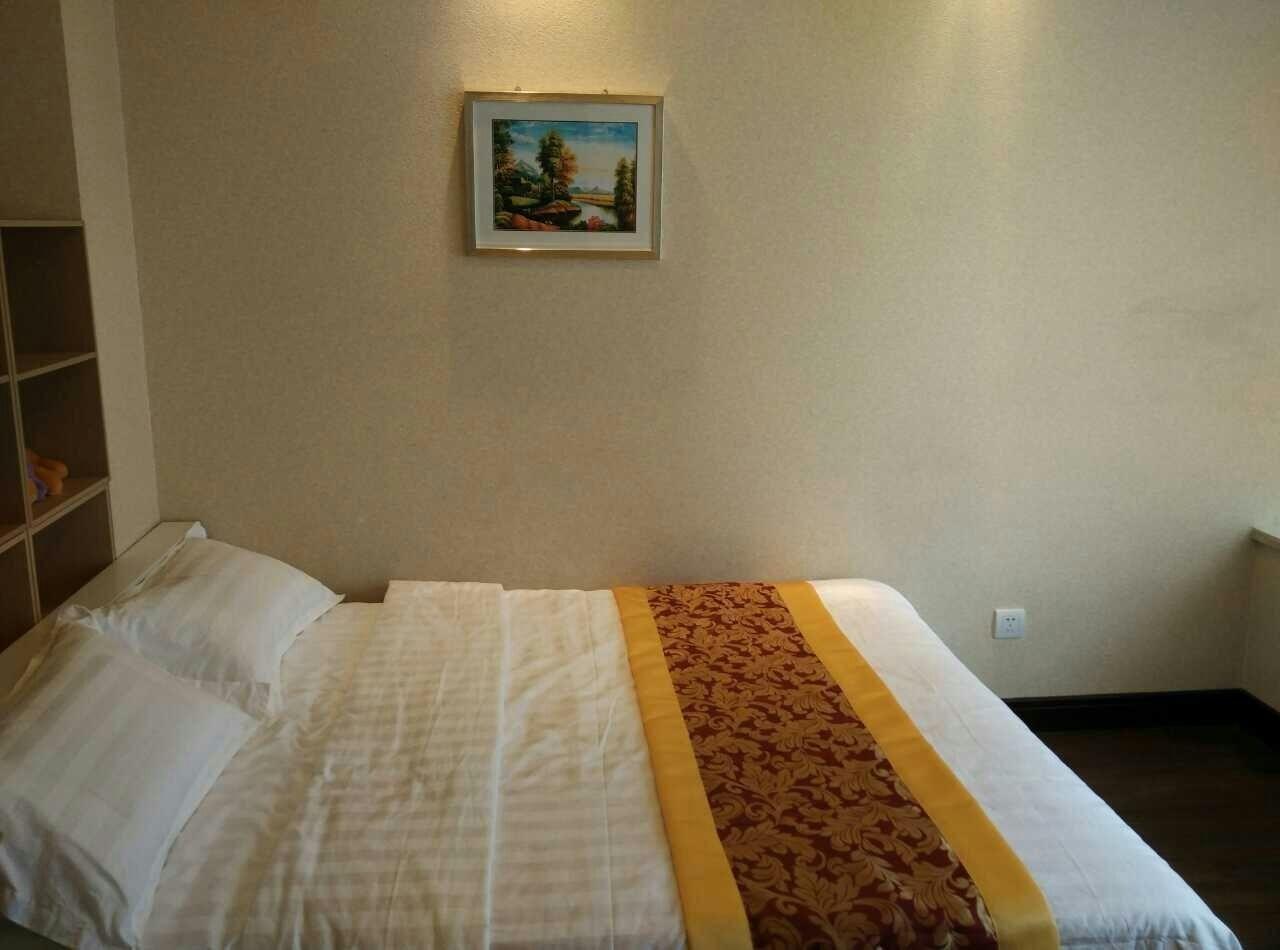 林肯公园酒店式公寓预订/团购