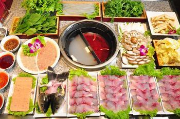 【楚雄】脆鱼馆火锅-美团