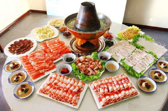 苏完瓜尔佳氏 满洲火锅涮肉怎么样 团购苏完瓜尔佳氏 满洲火锅涮肉3