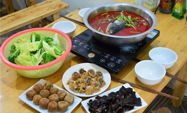 【遵义湄潭引言】美食美食图片