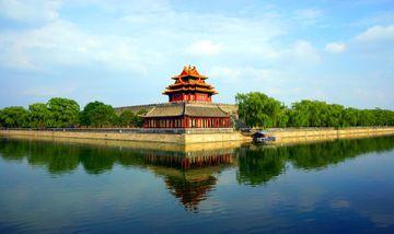【北京出发】天安门广场、故宫博物院、八达岭长城等纯玩5日跟团游*北京游说走就走的旅行-美团