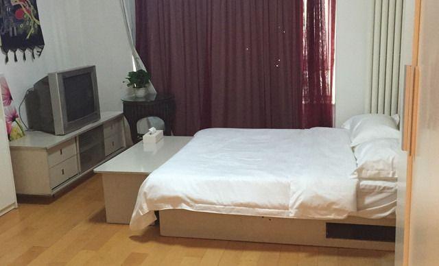 欣游时尚酒店公寓(旭辉店)预订/团购
