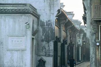 【上海出发】乌镇东栅、乌镇景区1日跟团游*最后的枕水人家-美团