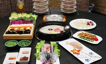 【北京】阿丽斑鱼庄-美团