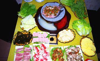 【楚雄】汉食坊-美团