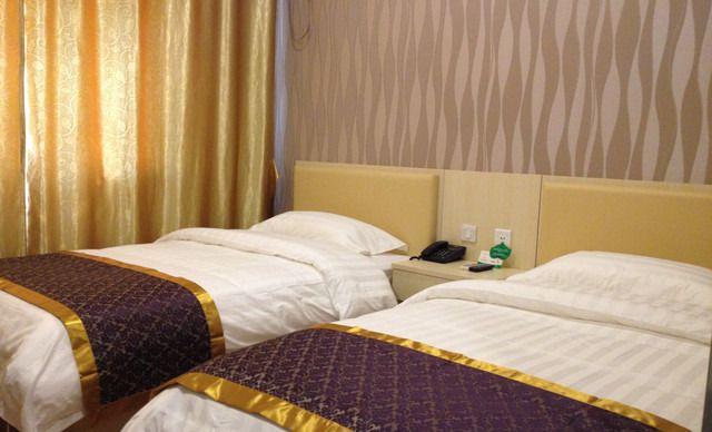 朝新盛林假日酒店(朝阳路店)(原祥和宾馆)预订/团购
