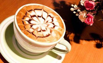 【西安】茉莉花咖啡馆-美团