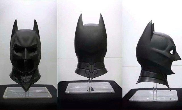 :全国今日团购:【BRETOYS 1/1 真人可戴蝙蝠侠头盔】BRETOYS 1/1 真人可戴蝙蝠侠头盔